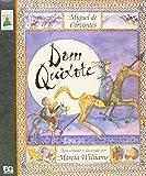 Dom Quixote - Coleção Clássicos em Quadrinhos