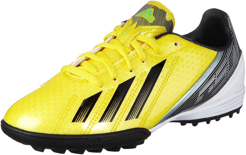 Adidas Performance F10 TRX TF J G65375 Jungen Fußballschuhe
