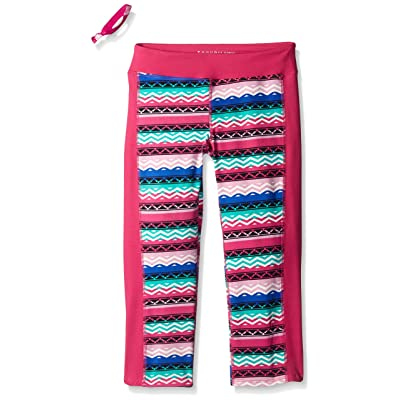 Soybu Girl's Naomi Capri Pants