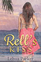 Rell's Kiss (Lauele Fractured Folktales Book 2) Kindle Edition