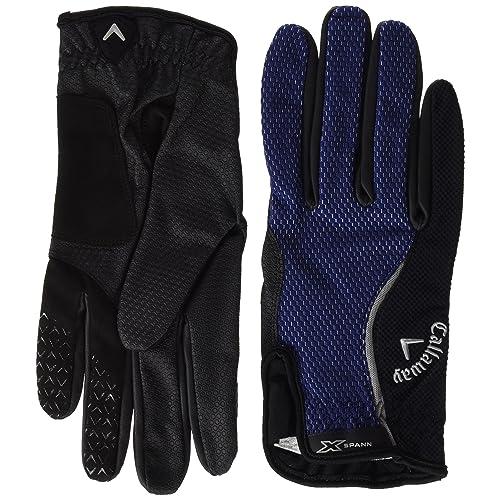 Callaway Unisex Adult X Spann Rain Golf Gloves