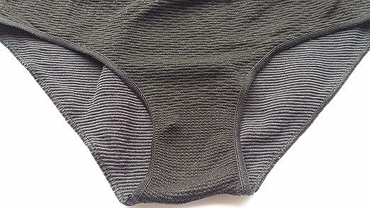 89db53e059b9 BRUBECK señoras sin ropa interior 3D red bohemios mujeres capa BASE tamaño  M [hi10110]: Amazon.es: Deportes y aire libre