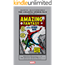 Amazing Spider-Man Masterworks Vol. 1 (Marvel Masterworks) (English Edition)