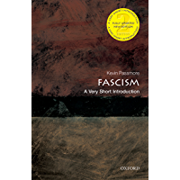 Fascism: A Very Short Introduction (Very Short Introductions)