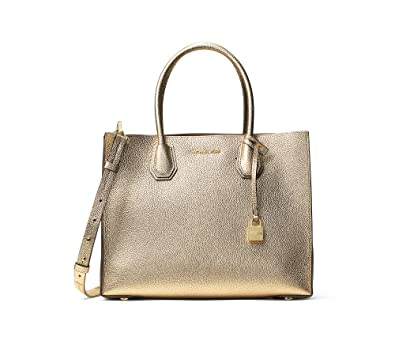 Or Kors One Michael Large Cabas Size Pale By Mercer 6gy7bf
