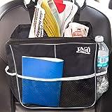 JACO TrashPro Car Trash Can - Premium 2-in-1