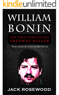 Amazon donald gaskins the meanest man in america historical william bonin the true story of the freeway killer historical serial killers and murderers fandeluxe