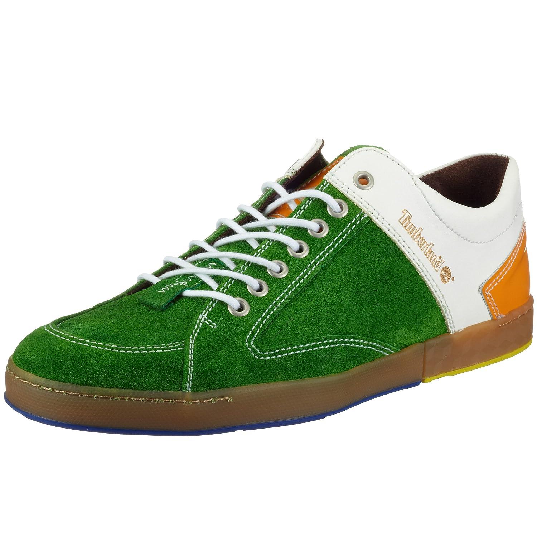 Timberland VB OXFORD 62588, Herren Sneaker, grün, (GREEN