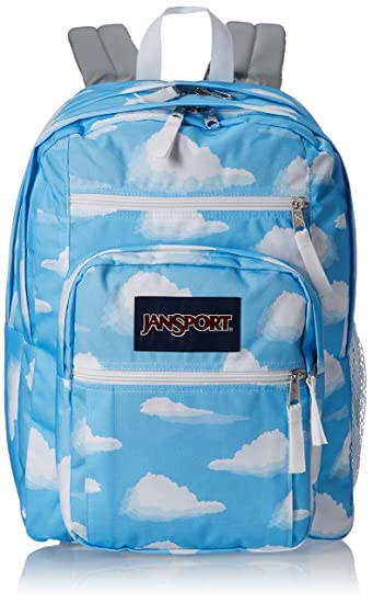 timeless design efec3 6ecd2 Jansport 34 Ltrs Partly Cloudy School Backpack (JS00TDN73D0)  Amazon.in   Bags, Wallets   Luggage