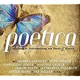 Poetica - Eine sinnliche Verschmelzung von Poesie & Klassik