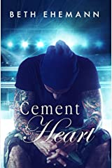 Cement Heart (Viper's Heart Duet Book 1)
