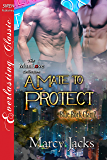 A Mate to Protect [Blue Rock Clan 7] (Siren Publishing Everlasting Classic ManLove)