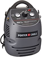 PORTER-CABLE CMB15 Compressor Review