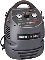 PORTER-CABLE 1.5-Gallon 150 PSI Compressor