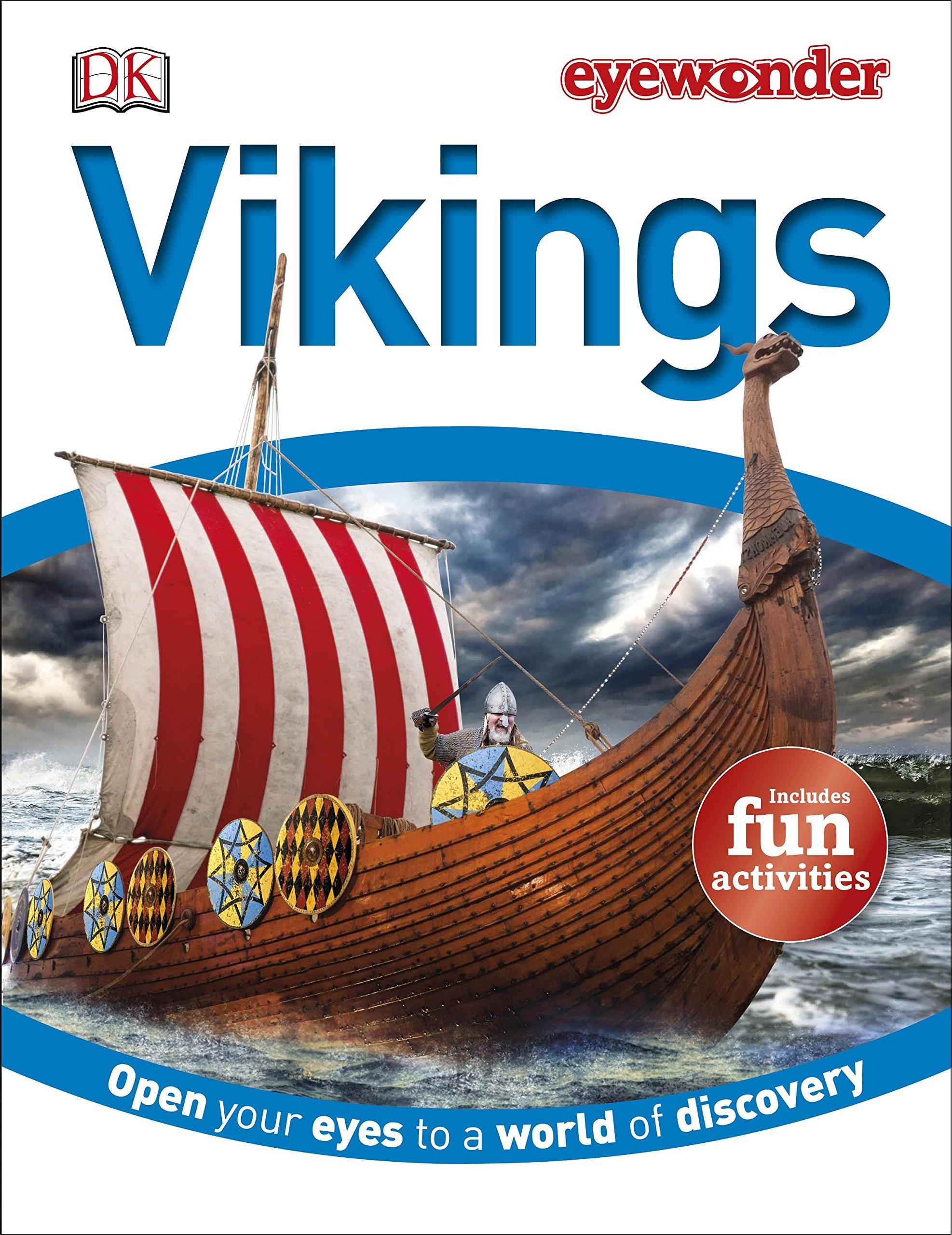 Eye Wonder: Vikings