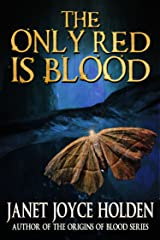 The Only Red is Blood (Carousel Book 2) Kindle Edition