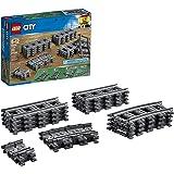 LEGO City Tracks 60205 Building Kit (20 Pieces)