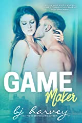 Game Maker Kindle Edition