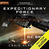 Columbus Day: Expeditionary Force, Book 1