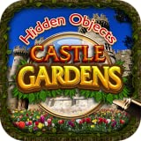 Hidden Objects - Castle Gardens & Object Time Puzzle Seek Find Differences Game
