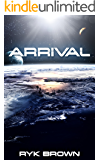 Arrival (English Edition)