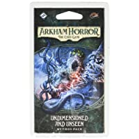 Arkham Horror LCG - Undimensioned and Unseen Mythos Pack Card Game