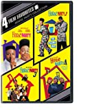4 Film Favorite: House Party Collection
