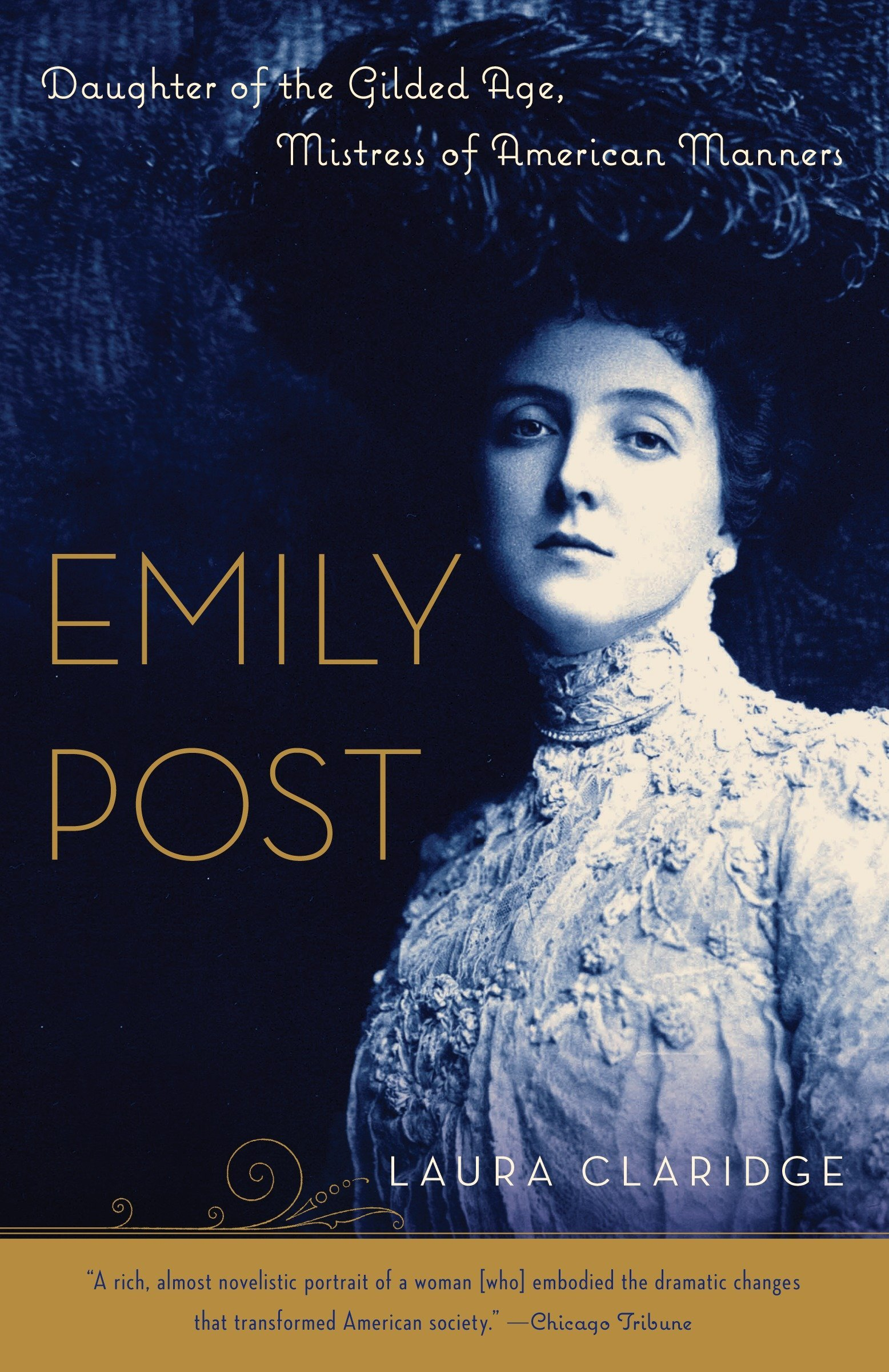 Download Emily Post: Daughter of the Gilded Age, Mistress of American Manners ebook