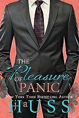 The Pleasure of Panic (Jordan's Game Book 2) Kindle Edition