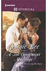 A Too Convenient Marriage (The Business of Marriage Book 2) Kindle Edition