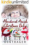 The Mystery of the Abandoned Amish Christmas Baby