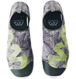 AQUA MARINA Aqua Shoes Badeschuhe Surfschuhe Wasserschuhe Neoprenschuhe Neopren black