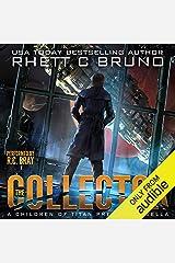 The Collector: A Children of Titan Prequel Novella Audible Audiobook