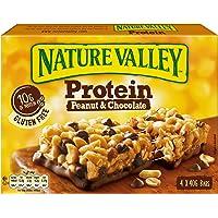 Nature Valley - Barritas de Proteinas con Peanut