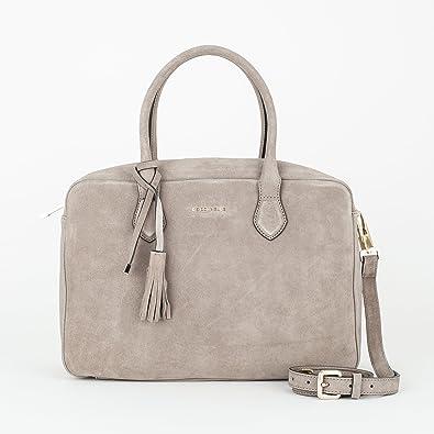 e5347b3995943 COCCINELLE Tasche London Suede Mohair  Amazon.de  Schuhe   Handtaschen