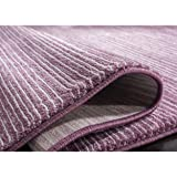 Safavieh Vision Collection VSN606A Grape Purple