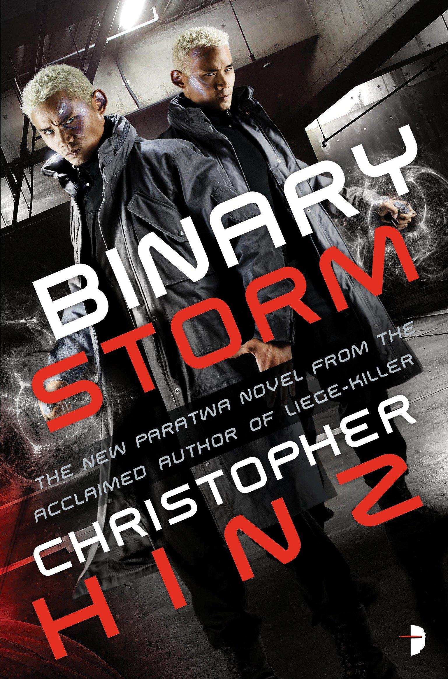 Download Binary Storm (Paratwa) PDF