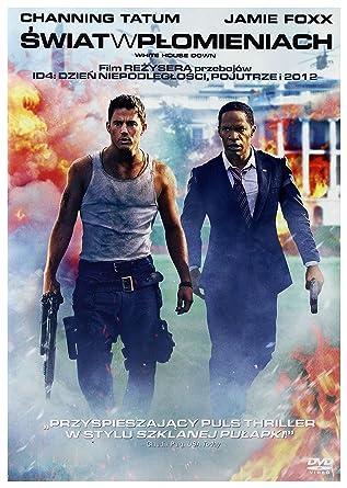 White House Down Dvd Region 2 Import Keine Deutsche Version Amazon