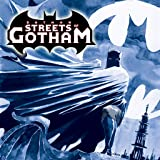 Batman: Streets of Gotham (Collections) (3 Book Series)