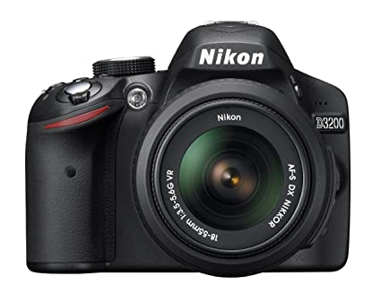 Review Nikon D3200 24.2 MP