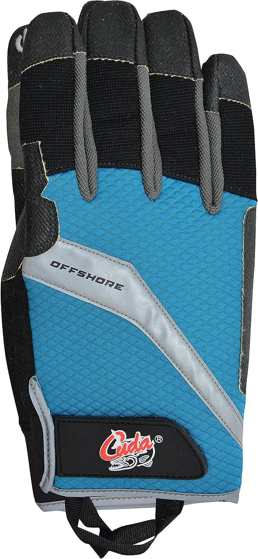 Cuda Offshore Gloves