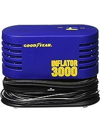 Goodyear i3000 12-Volt Tire Inflator