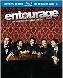 Entourage: Season 6 [Blu-ray]