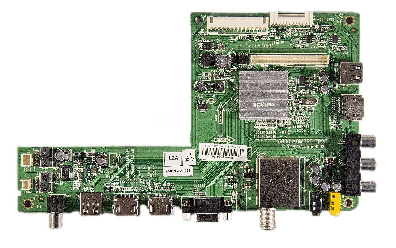 Amazon.com: TEKBYUS COV32945801 Main Board for 60LB5200-UA ...