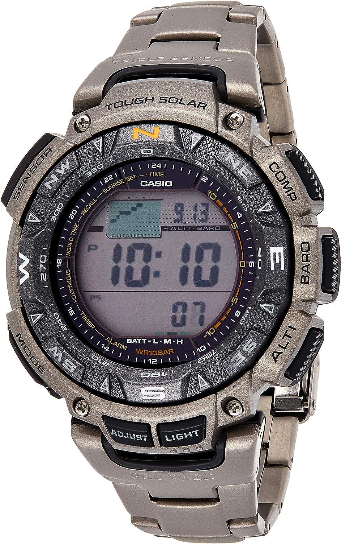 Reloj Casio Pro Trek para Hombre PRG-240T-7ER