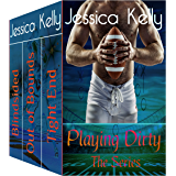 Playing Dirty - The Series