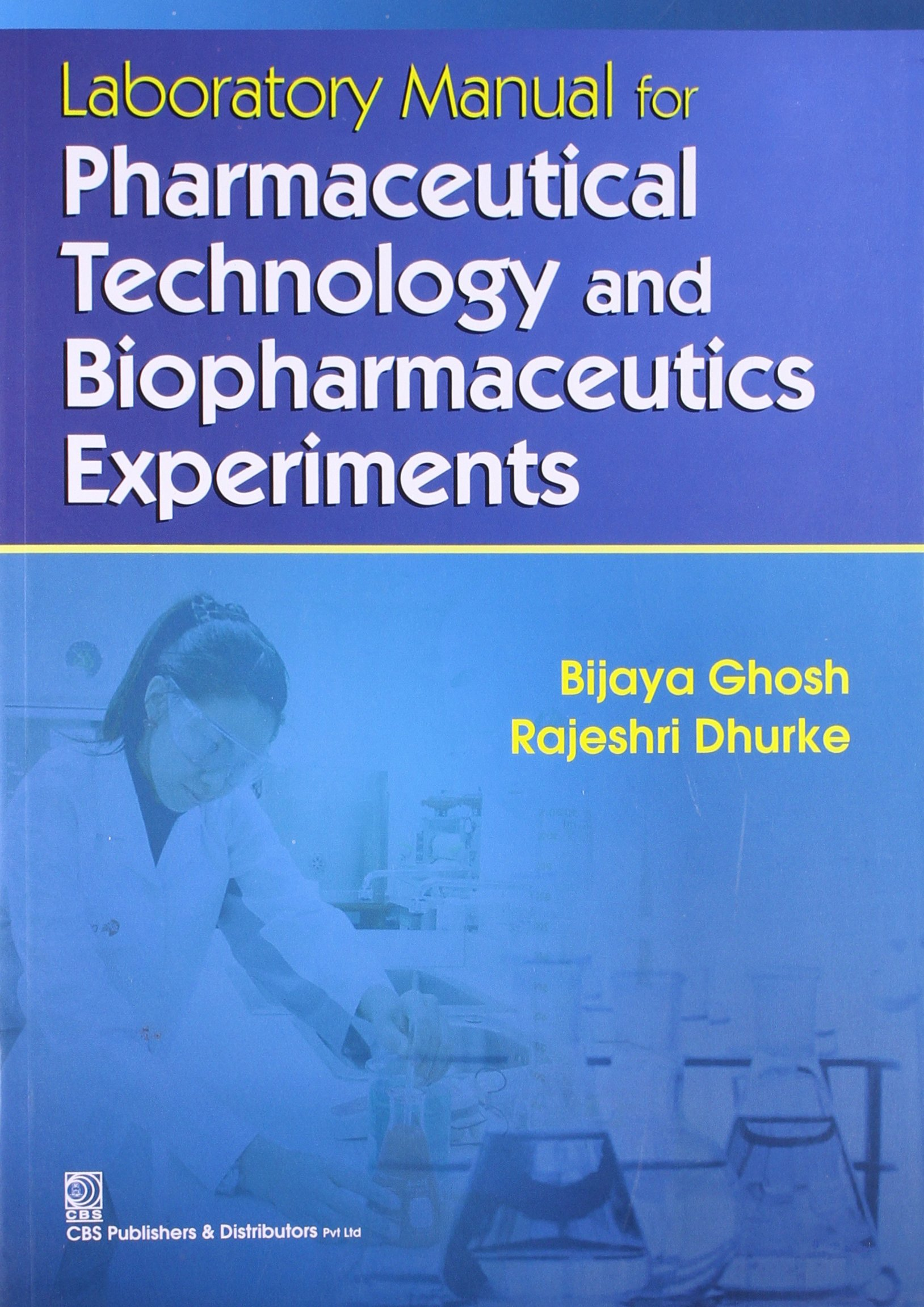 laboratory manual for pharmaceutical technology and biopharmaceutics rh amazon com Pharmaceutical Manufacturing Pharmaceutical Products