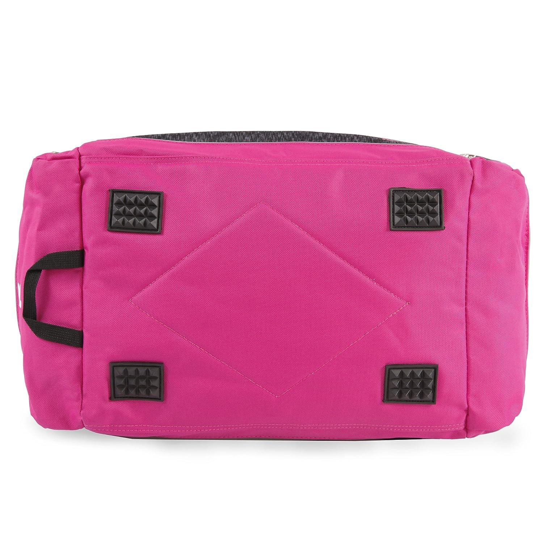 Sprinter Small Duffel Gym Sports Bag Fila Luggage FL-SD-2719-BLNE bd2aceed50