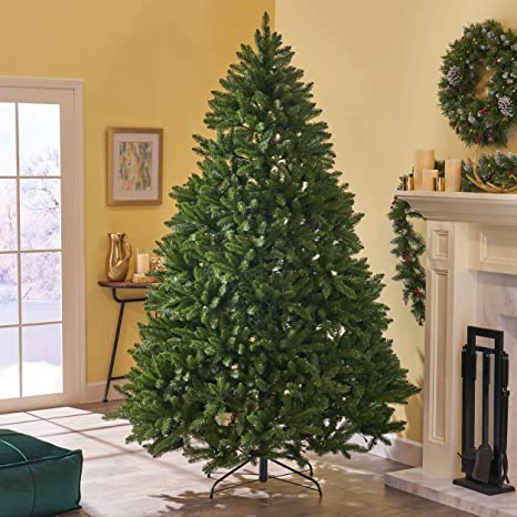 huge selection of fbaf4 9e85f Amazon.com: Christopher Knight Home 307347 7.5-Foot Norway ...