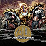 img - for Age of Ultron (Collections) (3 Book Series) book / textbook / text book